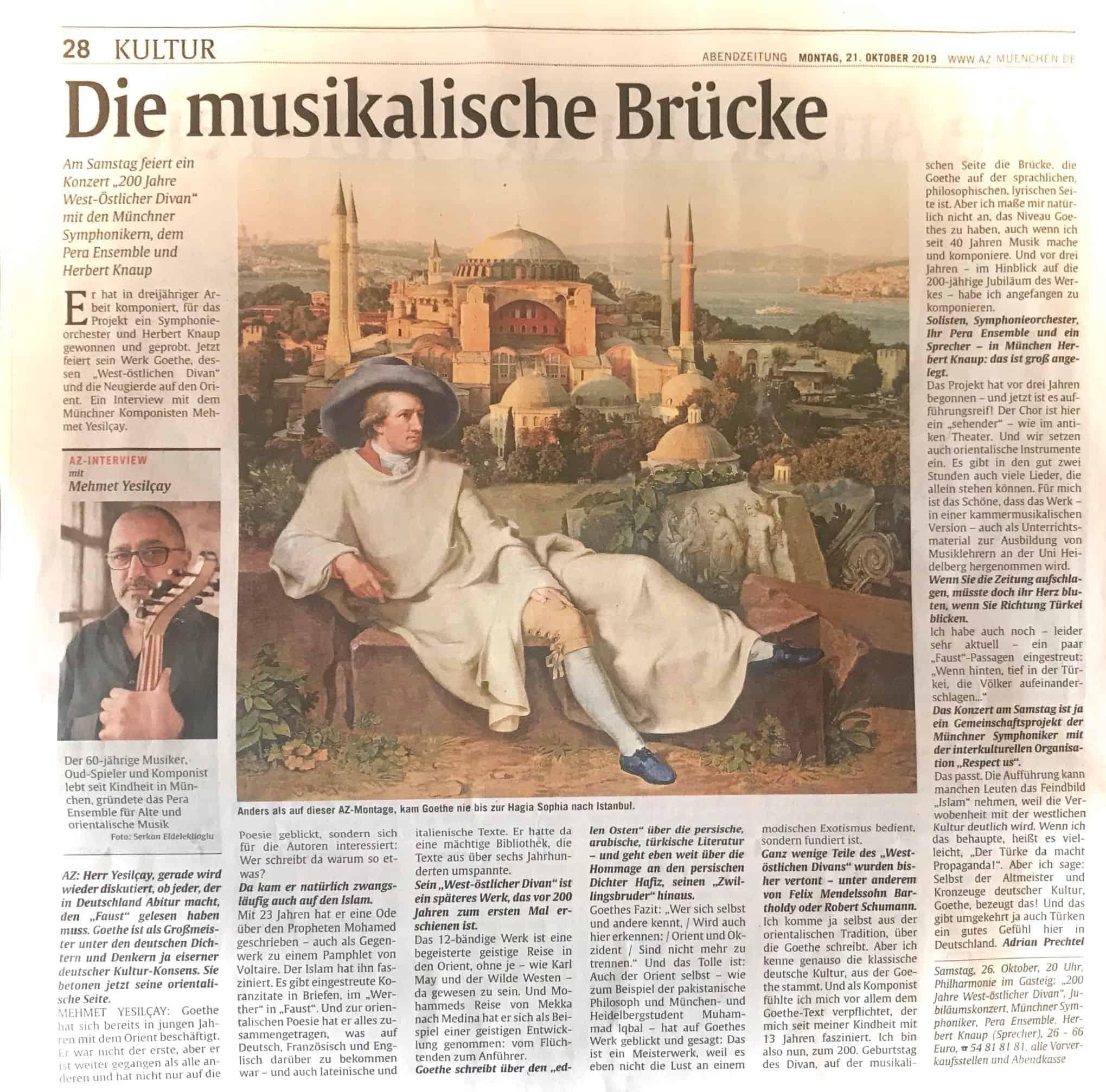 Divan-Abendzeitung