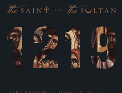 1219 – The Saint and the Sultan